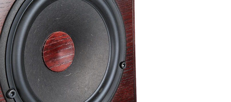 RS3i high-end compact standmount loudspeaker